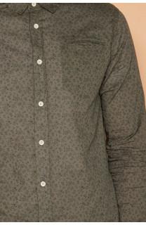 Shirt Shirt POLOSON Man S19419 (41956) - DEELUXE-SHOP