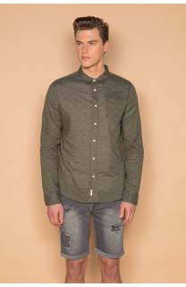 Shirt Shirt POLOSON Man S19419 (41957) - DEELUXE-SHOP