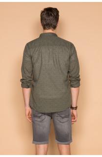 Shirt Shirt POLOSON Man S19419 (41958) - DEELUXE-SHOP