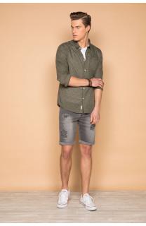 Shirt Shirt POLOSON Man S19419 (41959) - DEELUXE-SHOP