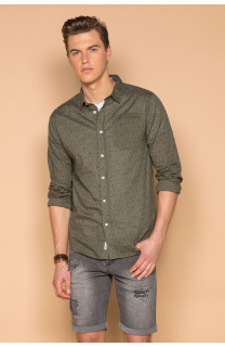 Shirt Shirt POLOSON Man S19419 (41960) - DEELUXE-SHOP