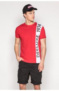 T-shirt NYLES Homme Deeluxe