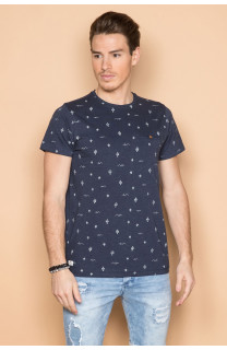 T-shirt T-shirt MEXICO Man S19113 (41993) - DEELUXE-SHOP