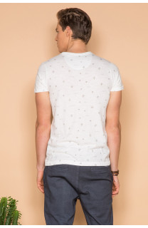 T-shirt T-shirt MEXICO Man S19113 (41998) - DEELUXE-SHOP