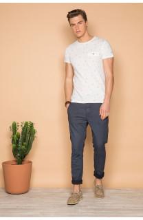 T-shirt T-shirt MEXICO Man S19113 (42001) - DEELUXE-SHOP