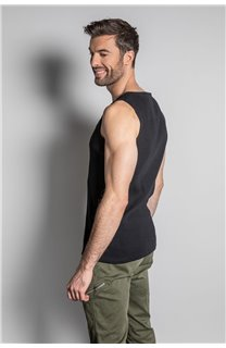Tank Top Tank Top JINOSON Man S191307 (42042) - DEELUXE-SHOP