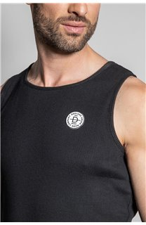 Tank Top Tank Top JINOSON Man S191307 (42043) - DEELUXE-SHOP