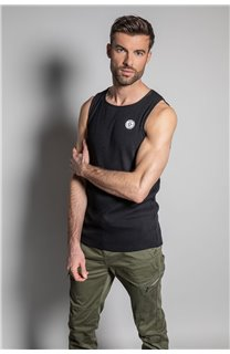 Tank Top Tank Top JINOSON Man S191307 (42045) - DEELUXE-SHOP