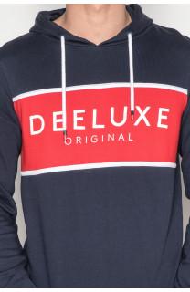 Sweatshirt Sweatshirt FIVE Man S19507 (42112) - DEELUXE-SHOP