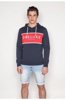 Sweatshirt Sweatshirt FIVE Man S19507 (42115) - DEELUXE-SHOP