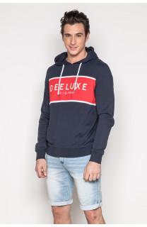 Sweatshirt Sweatshirt FIVE Man S19507 (42116) - DEELUXE-SHOP
