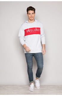 Sweatshirt Sweatshirt FIVE Man S19507 (42120) - DEELUXE-SHOP