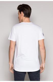 T-Shirt T-shirt GRANT Man S19176 (42138) - DEELUXE-SHOP