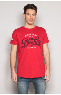 T-Shirt T-shirt GRANT Man S19176 (42144) - DEELUXE-SHOP