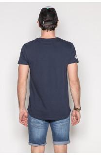 T-Shirt T-shirt GRANT Man S19176 (42148) - DEELUXE-SHOP