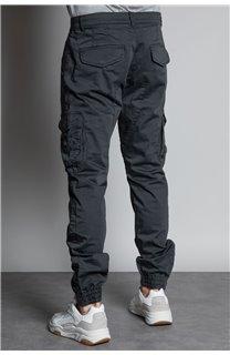 Pantalon GARDEN Homme Deeluxe