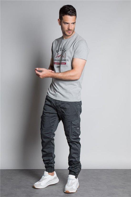 Pant PANTS GARDEN Man S197017 (42162) - DEELUXE-SHOP