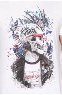 T-shirt T-shirt ENFIELDON Man S19188 (42184) - DEELUXE-SHOP