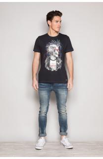 T-shirt T-shirt ENFIELDON Man S19188 (42192) - DEELUXE-SHOP