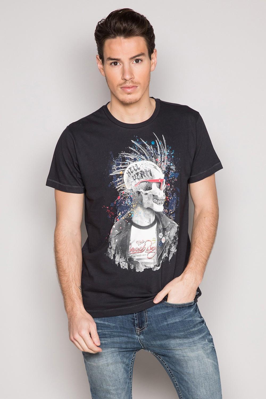 T-shirt T-shirt ENFIELDON Man S19188 (42193) - DEELUXE-SHOP