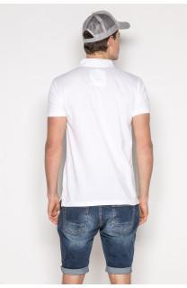 Polo shirt Polo shirt DRISKY Man S19231 (42210) - DEELUXE-SHOP