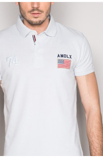 Polo shirt Polo shirt DRISKY Man S19231 (42213) - DEELUXE-SHOP