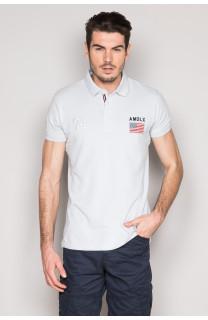 Polo shirt Polo shirt DRISKY Man S19231 (42215) - DEELUXE-SHOP
