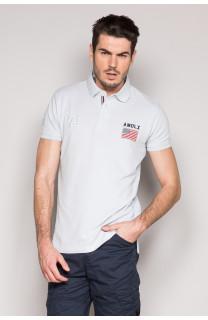 Polo shirt Polo shirt DRISKY Man S19231 (42217) - DEELUXE-SHOP