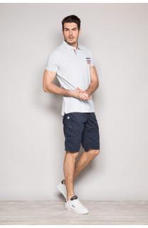 Polo shirt Polo shirt DRISKY Man S19231 (42218) - DEELUXE-SHOP