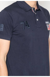 Polo shirt Polo shirt DRISKY Man S19231 (42219) - DEELUXE-SHOP