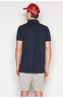 Polo shirt Polo shirt DRISKY Man S19231 (42220) - DEELUXE-SHOP