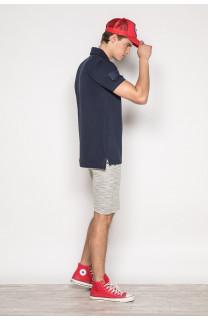 Polo shirt Polo shirt DRISKY Man S19231 (42221) - DEELUXE-SHOP