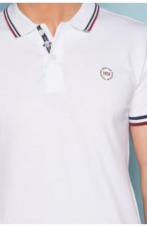 Polo shirt Polo shirt BRITLEY Man S19216 (42229) - DEELUXE-SHOP