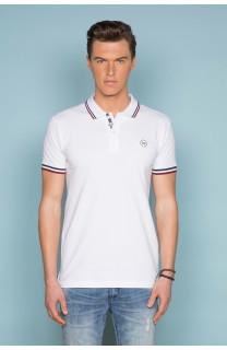 Polo shirt Polo shirt BRITLEY Man S19216 (42230) - DEELUXE-SHOP