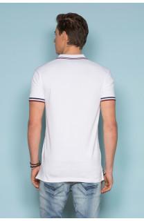 Polo shirt Polo shirt BRITLEY Man S19216 (42231) - DEELUXE-SHOP