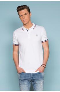 Polo shirt Polo shirt BRITLEY Man S19216 (42233) - DEELUXE-SHOP