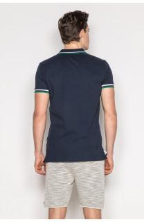 Polo shirt Polo shirt BRITLEY Man S19216 (42234) - DEELUXE-SHOP