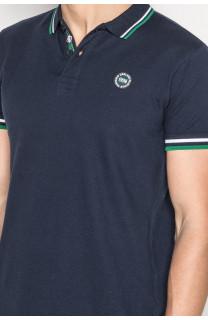 Polo shirt Polo shirt BRITLEY Man S19216 (42235) - DEELUXE-SHOP