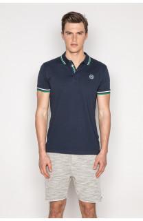 Polo shirt Polo shirt BRITLEY Man S19216 (42236) - DEELUXE-SHOP