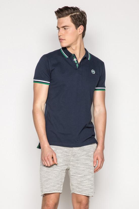 Polo shirt Polo shirt BRITLEY Man S19216 (42237) - DEELUXE-SHOP
