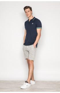 Polo shirt Polo shirt BRITLEY Man S19216 (42238) - DEELUXE-SHOP