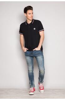 Polo shirt Polo shirt BRITLEY Man S19216 (42242) - DEELUXE-SHOP