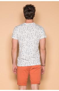 T-shirt T-shirt BOTA Man S19121 (42260) - DEELUXE-SHOP