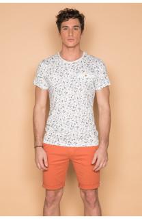 T-shirt T-shirt BOTA Man S19121 (42261) - DEELUXE-SHOP