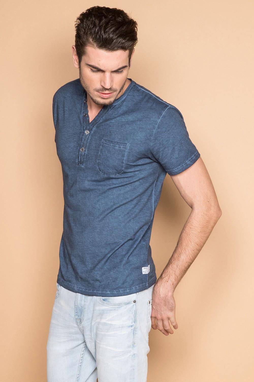 T-Shirt T-shirt BENY Man S19187 (42270) - DEELUXE-SHOP