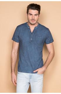 T-Shirt T-shirt BENY Man S19187 (42272) - DEELUXE-SHOP