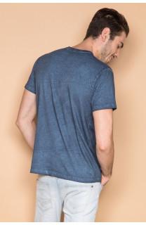 T-Shirt T-shirt BENY Man S19187 (42273) - DEELUXE-SHOP