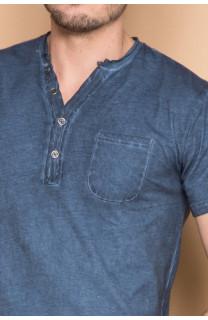 T-Shirt T-shirt BENY Man S19187 (42274) - DEELUXE-SHOP