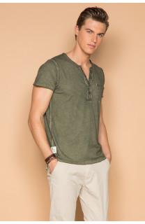 T-Shirt T-shirt BENY Man S19187 (42275) - DEELUXE-SHOP