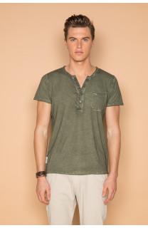 T-Shirt T-shirt BENY Man S19187 (42277) - DEELUXE-SHOP